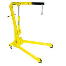 Surtek Pluma Hidráulica Plegable 1ton Mod:137022