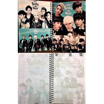 Cuaderno Nu
