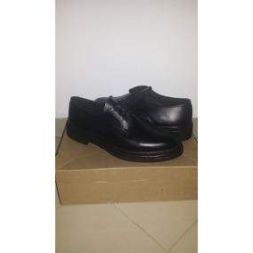 Zapatos De Vestir Negro Para Caballeros