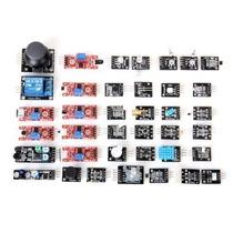 Kit De 37 Sensores Robot Linking Arduino, Raspberry, Pic