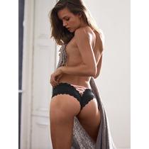 Victorias Secret Culotte Less Linea Very Sexy S Y M Nuevos!