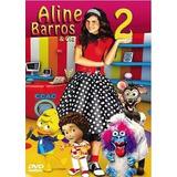 Dvd Aline Barros E Cia 2
