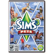 The Sims 3 Pets Dlc Pc
