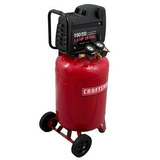 Compresor Vertical Craftsman 20 Gal. 150 Psi 1.5 Hp.