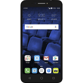 Alcatel Pixi 4 Theatre 16gb 4g Android 6, 6 Pulgadas