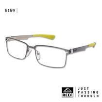 Anteojo Reef Armazon De Receta Mod. 5159