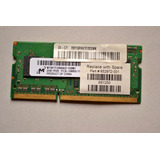 2 Gb Sodimm Ddr3l Macbook Notebook Netbook 1600 Mhz Micron