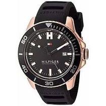 Reloj Tommy Hilfiger 1791266 Hombre Envío Gratis