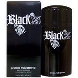 Perfume Black Xs 100ml Paco Rabanne Envio Gratis...!!!