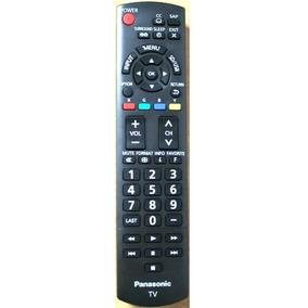 Control Remoto N2qayb000706 Tv Lcd, Plasma Panasonic