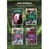Colección Comics Peru21 : Fear Itself / Miedo Encarnado