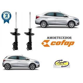 Amortecedor Dianteiro Chevrolet Onix Prisma Novo Cofap