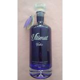 Vodka Ultimat 40% 750 Ml