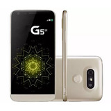 Lindo Celular Lg G5 Marca Orro 8gb 4g Tela 5.0 Quadcore G2
