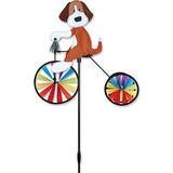 Triciclo Spinner - 19 En. Perro