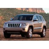 Amortiguadores Jeep Grand Cherokee Wk2 Delanteros 2011 Al 17