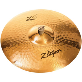 Prato Splash 12 Zildjian Z3 Custom Liga B20 - Loja Kadu Som