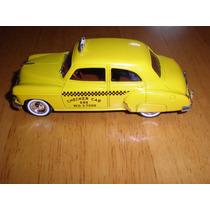 Solido Chevrolet /1950 Taxi (4509)