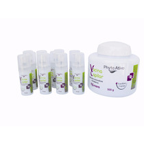 Kit Vacina Capilar -solução Monodose Anti-danos