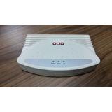 Fax Modem Externo Dados Voz 56k V.92 Interface Rs-232 Olio