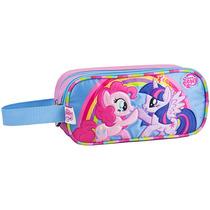 Lapicera Escolar De Moda My Little Pony Mp52104d Urbania