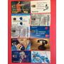 Lote 10 Tarjetas Telefónicas Extranjeras Las De La Foto T013