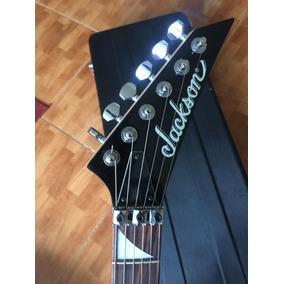 De Venta Guitarra Eléctrica Jackson Flying V