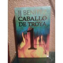 Libro Caballo De Troya 1 Jerusalén