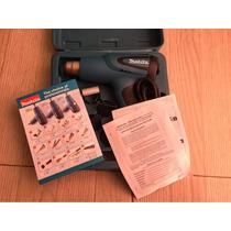 Pistola De Calor Makita 2000w Modelo Hg5012k Con Accesorios