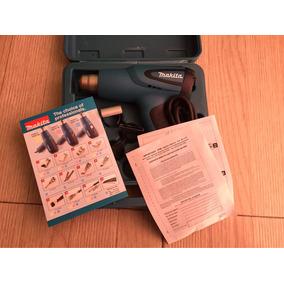 Pistola De Calor Makita 1500w Modelo Hg5012k Con Accesorios
