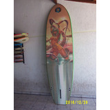 Stand Up 10 X 32 X 5 Epoxi & Eps Conexão Brasil Surf