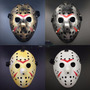 Mascara Jason Voorhees Sexta Feira 13 4 Modelos A Escolha