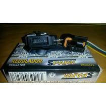 Regulador Full Inyección D 411