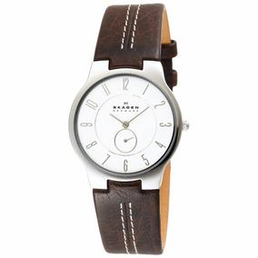 Relógio Skagen - Relógios De Pulso con Mercado Envios no Mercado ... 189f49f49e