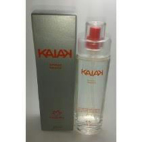 Perfome Kaiak Feminino 95ml