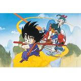 Dragon Ball - Coleção Completa - C/ Capa - Dublado - Leia
