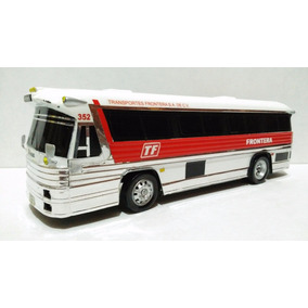 Autobus Dina Olimpico Frontera Esc. 1:43