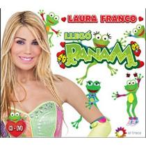 Laura Franco / Llegó Panam