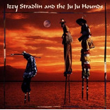 Cd Izzy Strablin And The Ju Ju Hounds - Importado Usa
