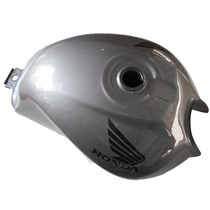Tanque Comustivel Titan 150 09 Prata (honda) Tq011h