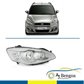 Farol Fiat Idea 2010 2011 2012 013 014 2015 Direito Original