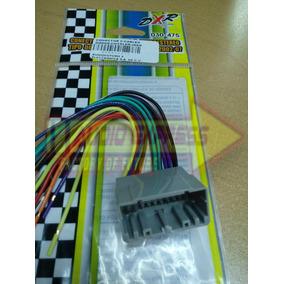 Conector C/cables Dodge/chysler/jeep Dxr030475