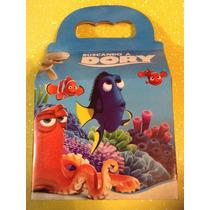 Aa Dory Y Nemo 50 Cajas Para Dulces Promoción