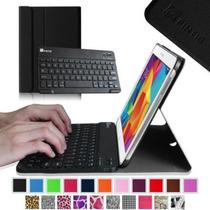 Fintie Samsung Galaxy Tab 10.1 4 Pulgadas Caja De La Tableta