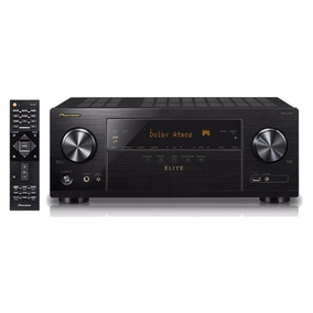 Receiver Pioneer Vsx-lx101 Elite 7.2 4k Bluetooth Wifi Hdmi