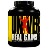 Real Gains Banana 1727g Universal Nutrition