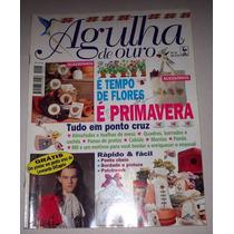 Lote De 4 Revistas Agulha De Ouro - Números 26, 27 , 31 E 32