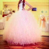 Vestido De 15 Años O Novia