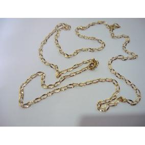 Correntinha De Ouro 60cm 3g Mbb