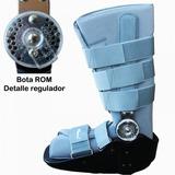 Bota Ortopedica Cam Rom